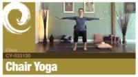 Chair Yoga • 3-31-20 - Vimeo thumbnail