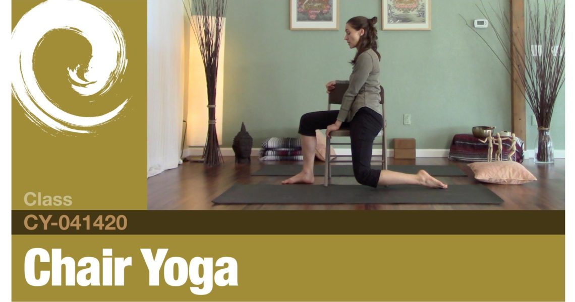 Balancing Relaxing Breath Work Spinal Movements