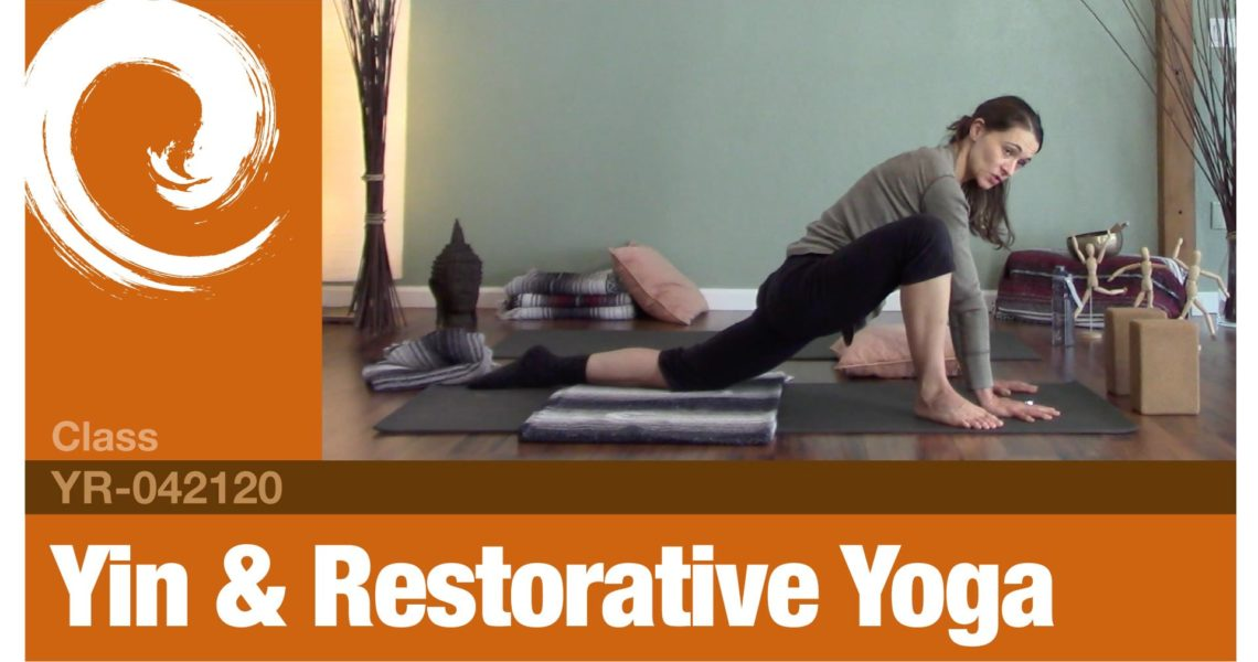 Active Breath Work|Inversions|IT Band