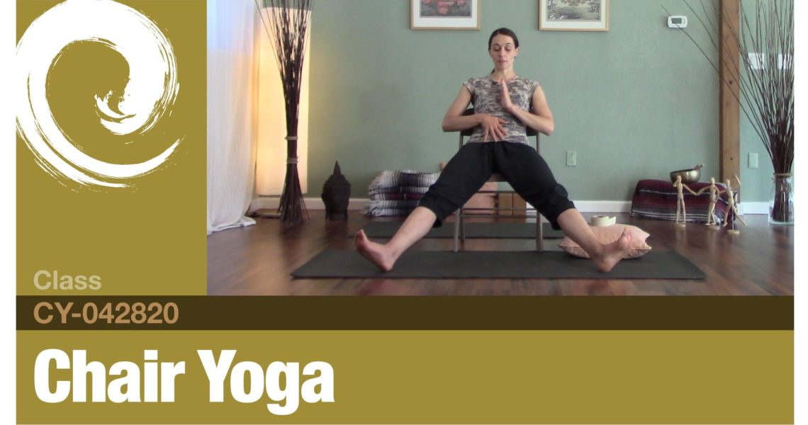 Core|Seated Practice|Shoulders|Twists
