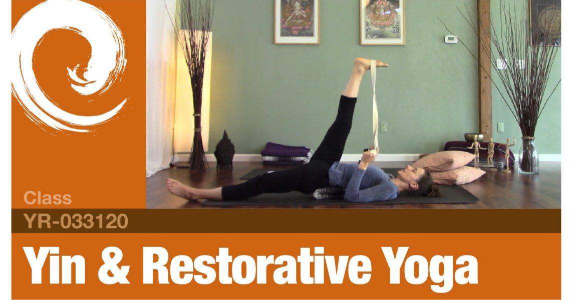 Backbends|Hamstrings|Hips|Relaxing Breath Work|Shoulders|Twists