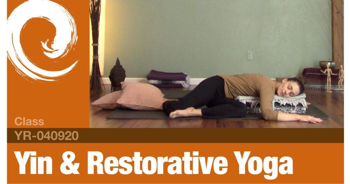 Backbends|Relaxing Breath Work|Twists