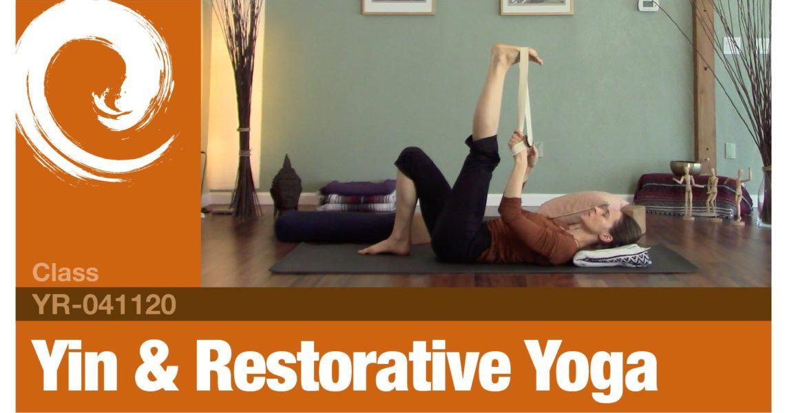 Back|Hips|Relaxing Breath Work