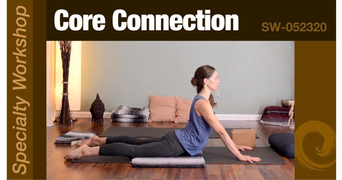 Workshop: Core Connection