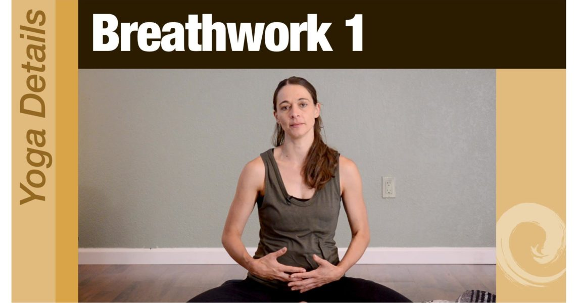 Breath Work|Instruction