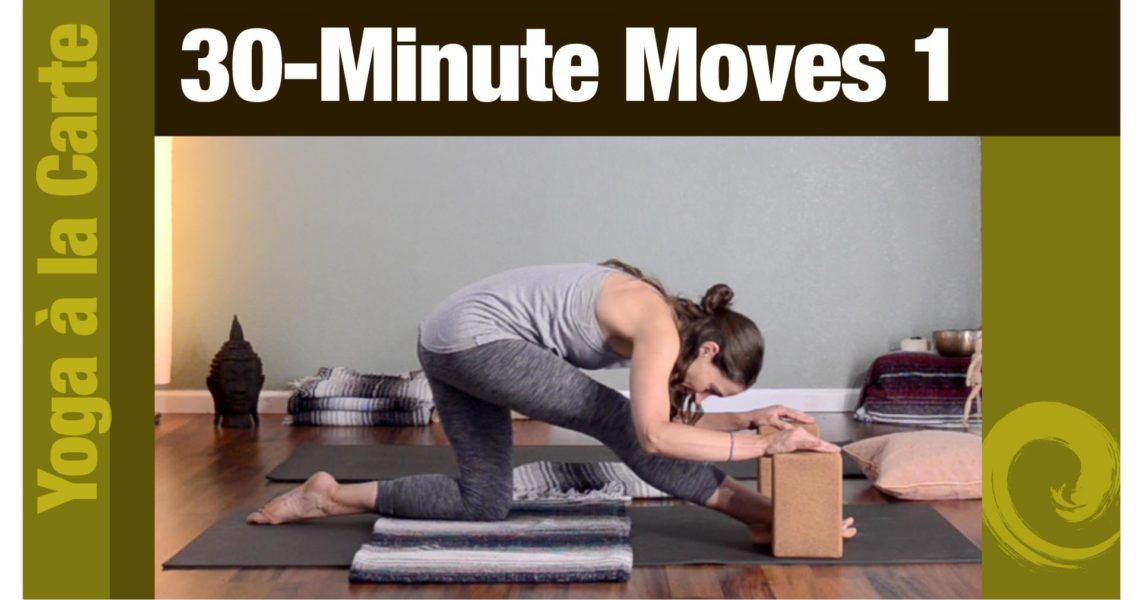 30-Minute Moves 1