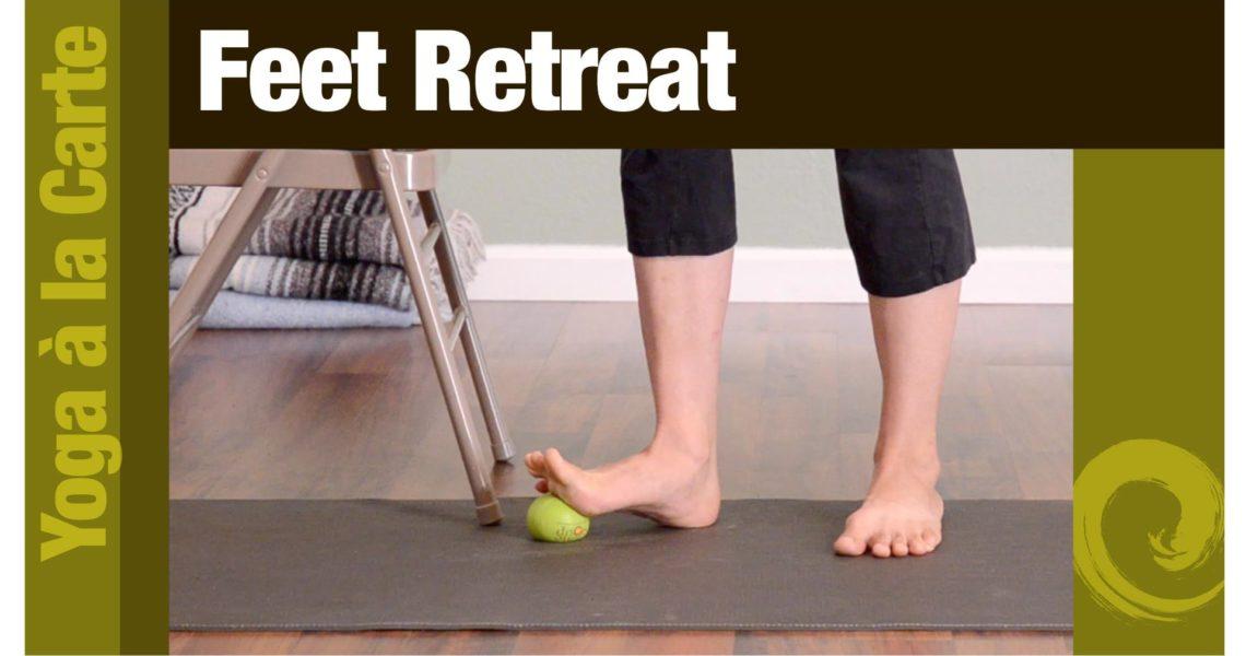 Feet Retreat