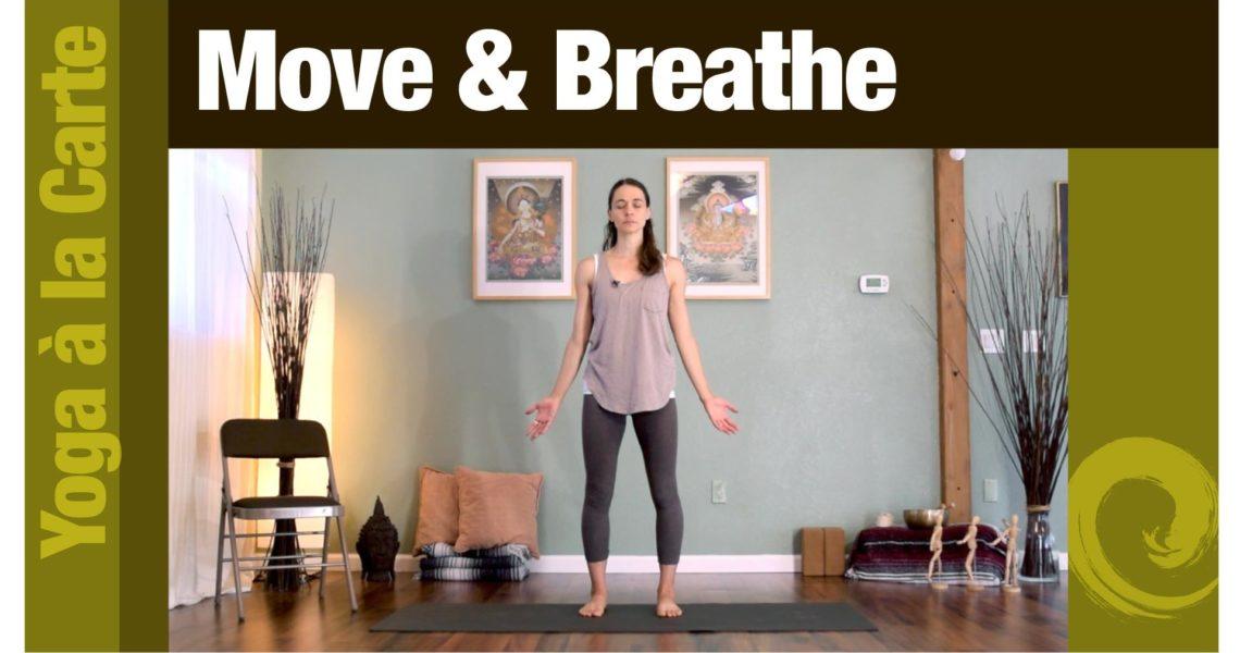 Active Breath Work