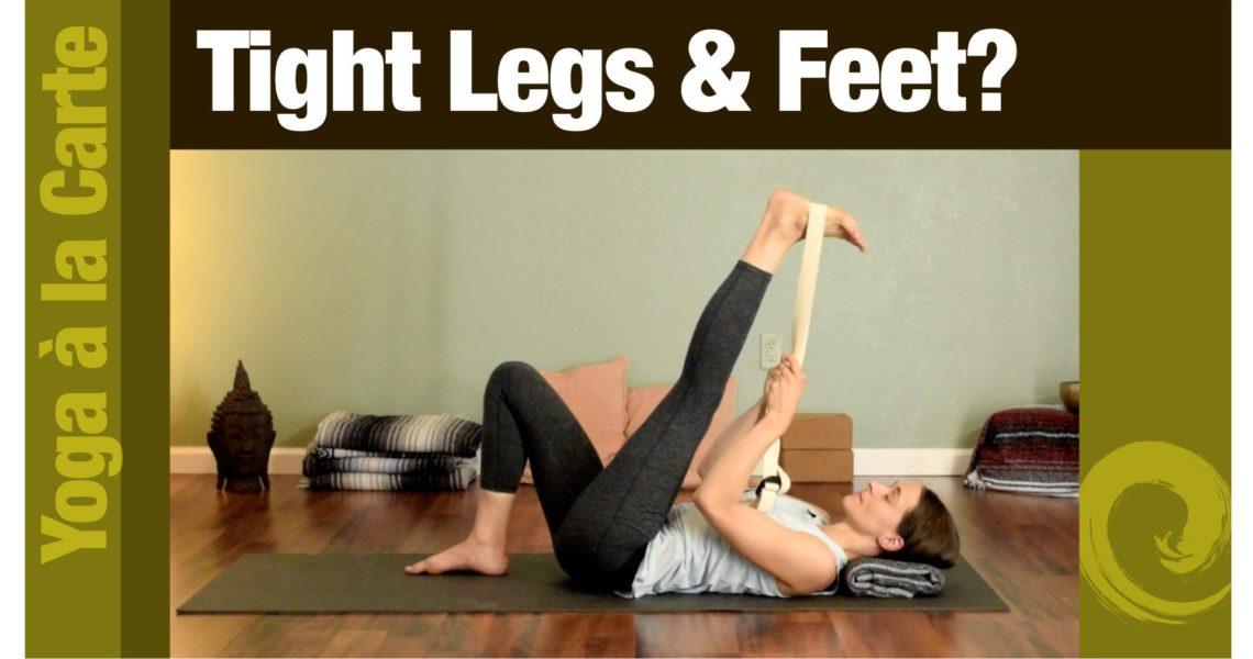 Calves|Feet|Hamstrings|Legs
