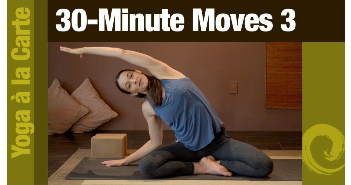 Back Legs Shoulders Twists