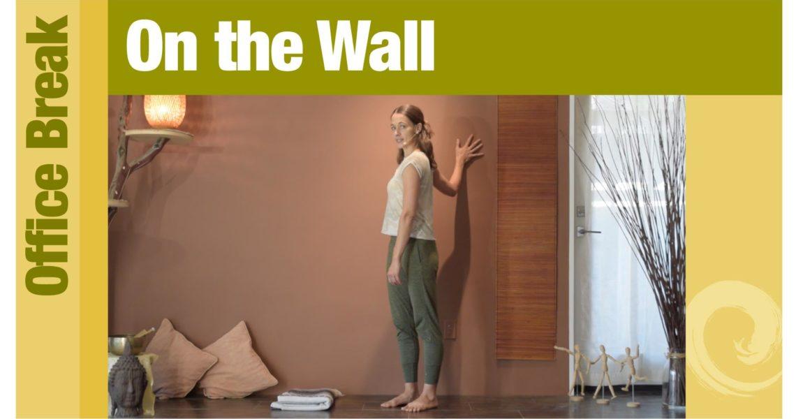 Office Break • On the Wall