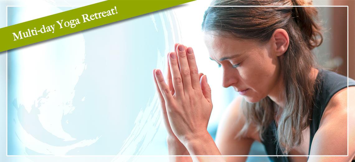 14-Day Mindfulness Retreat