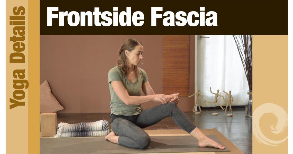 Yoga Details • Frontside Fascia