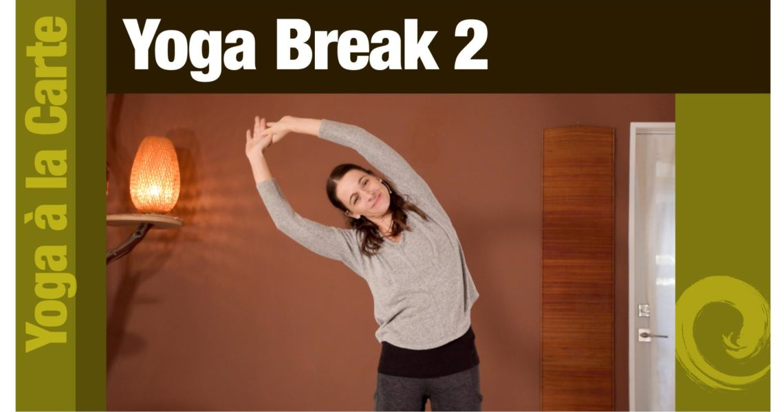 Yoga Break 2