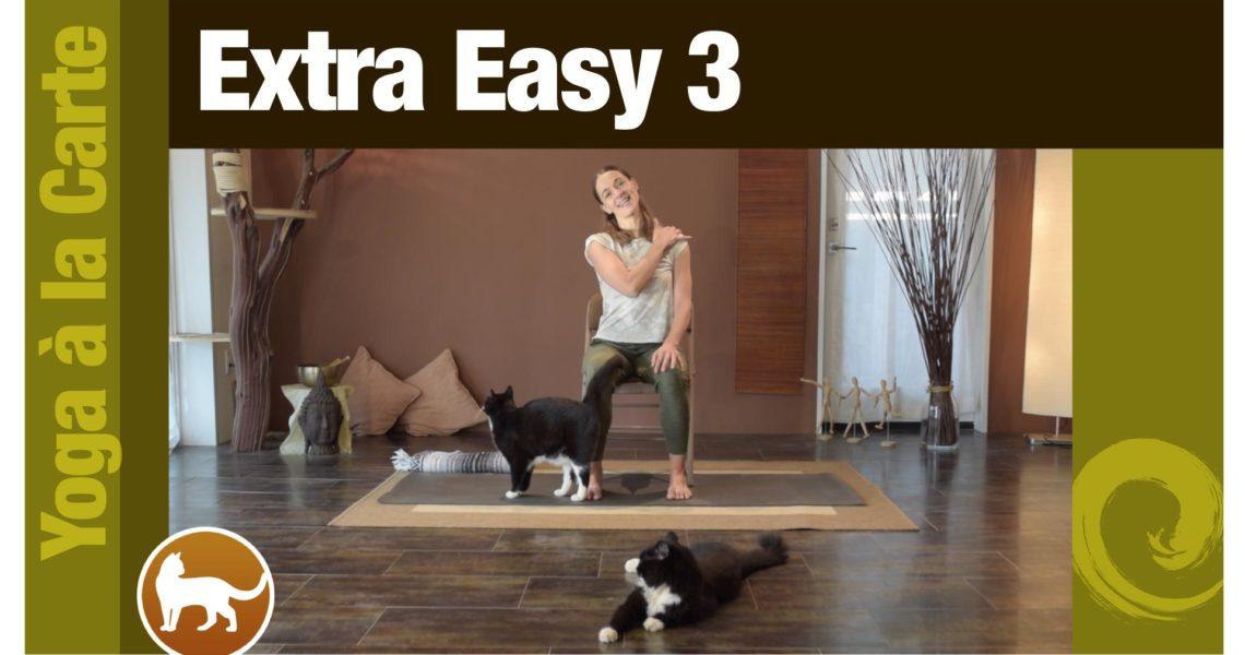 Extra Easy 3