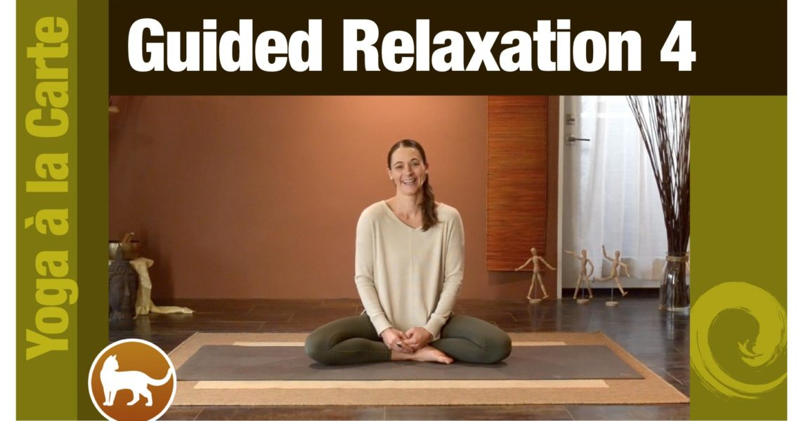 Guided Relaxation 4