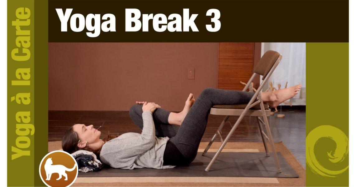 Yoga Break 3