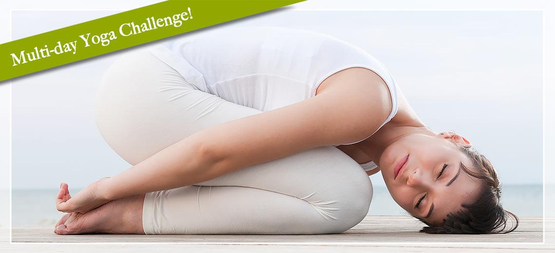 14-Day Sleep Retreat