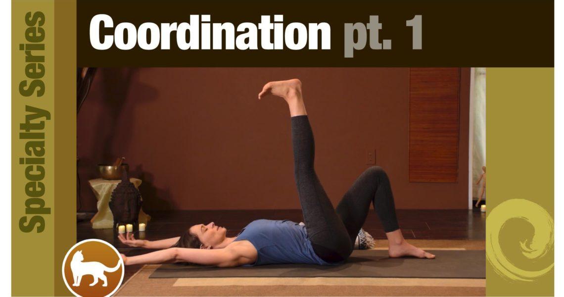 Series: Coordination pt.1