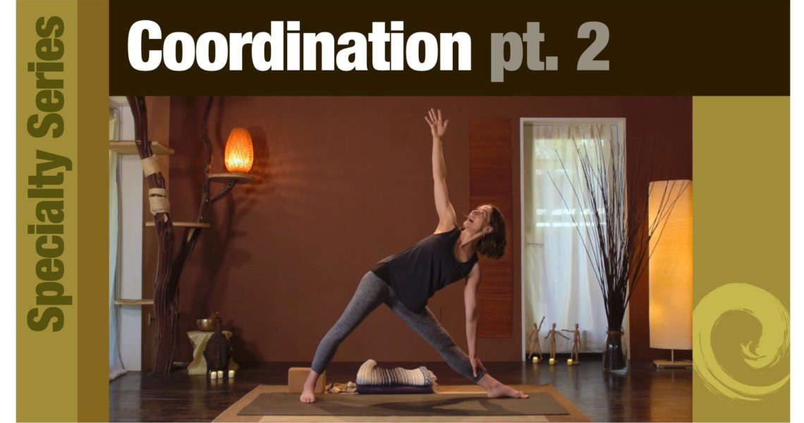 Series: Coordination pt.2
