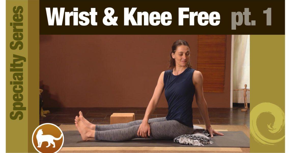 Series: Wrist & Knee Free pt. 1