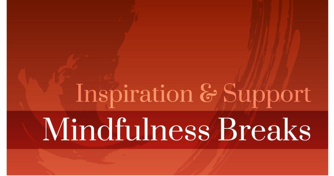 Mindfulness Breaks