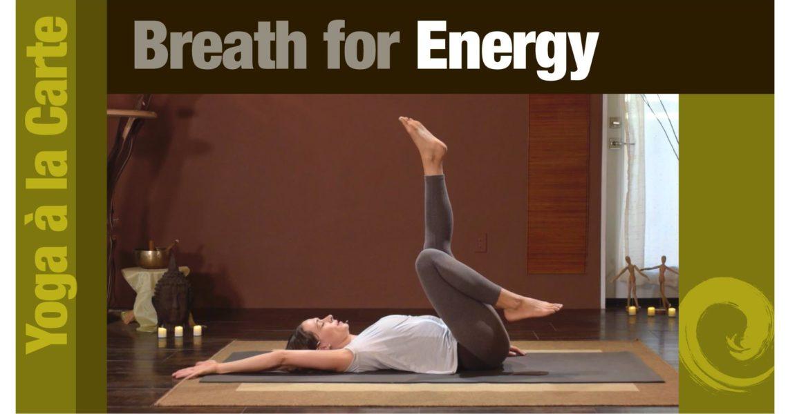 Breath for Energy