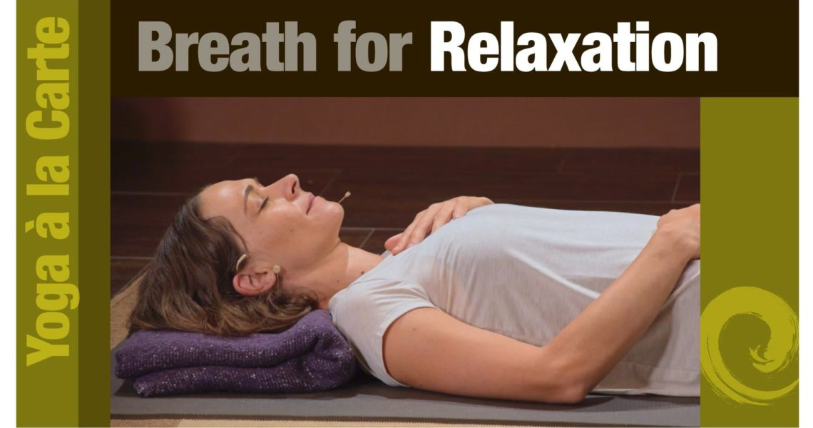 Breath for Relaxation