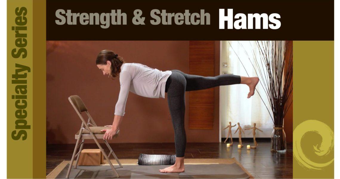 Strength & Stretch: Hamstrings